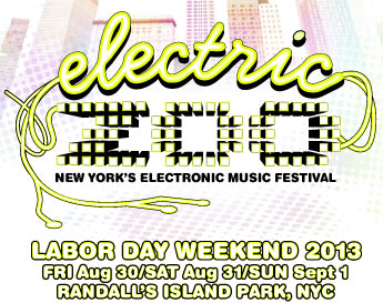 electric zoo phase 3 lineup announced the annual electric zoo festival ...