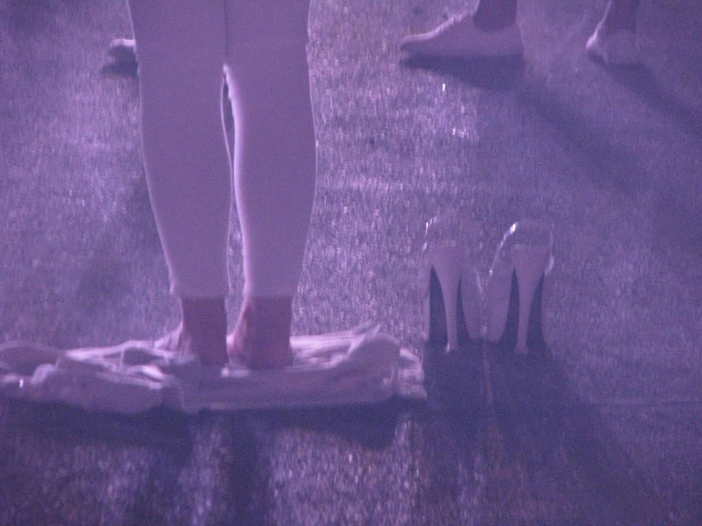 EDC Heels