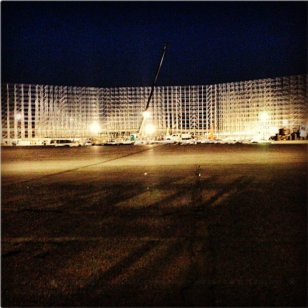 EDC 2013 Main Stage
