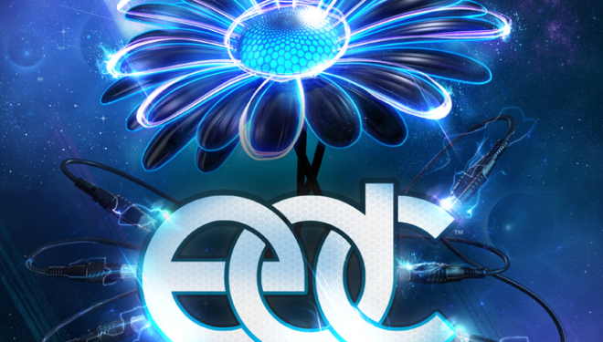 Electric Daisy Carnival Logo Electric Daisy Carniva...