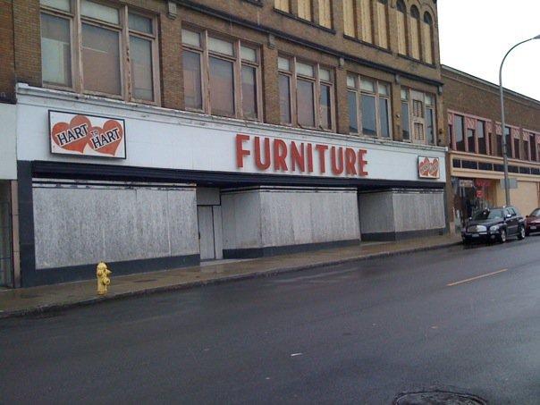 Hart to Hart Furniture Niagara Falls NY