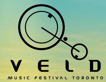 Veld Music Festival logo