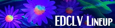 EDCLV Lineup