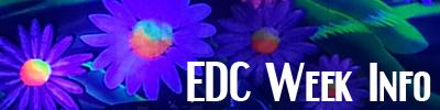 EDCLV Week Info