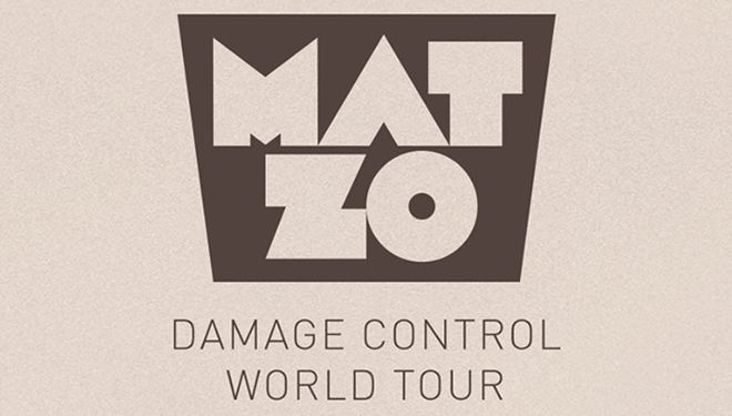 Mat Zo Announces Damage Control World Tour The Scene Is Dead