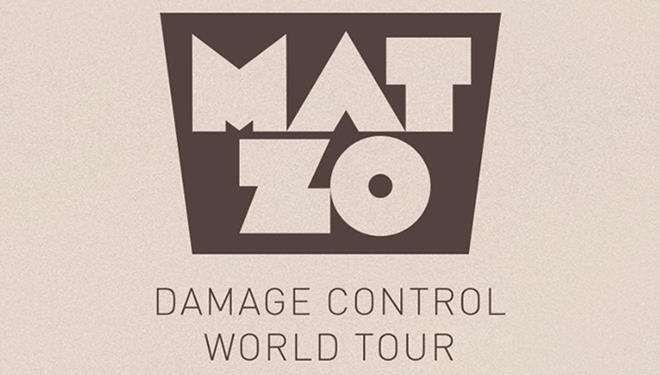 Mat Zo Announces Damage Control World Tour The Scene Is Dead