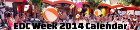 EDC Week 2014
