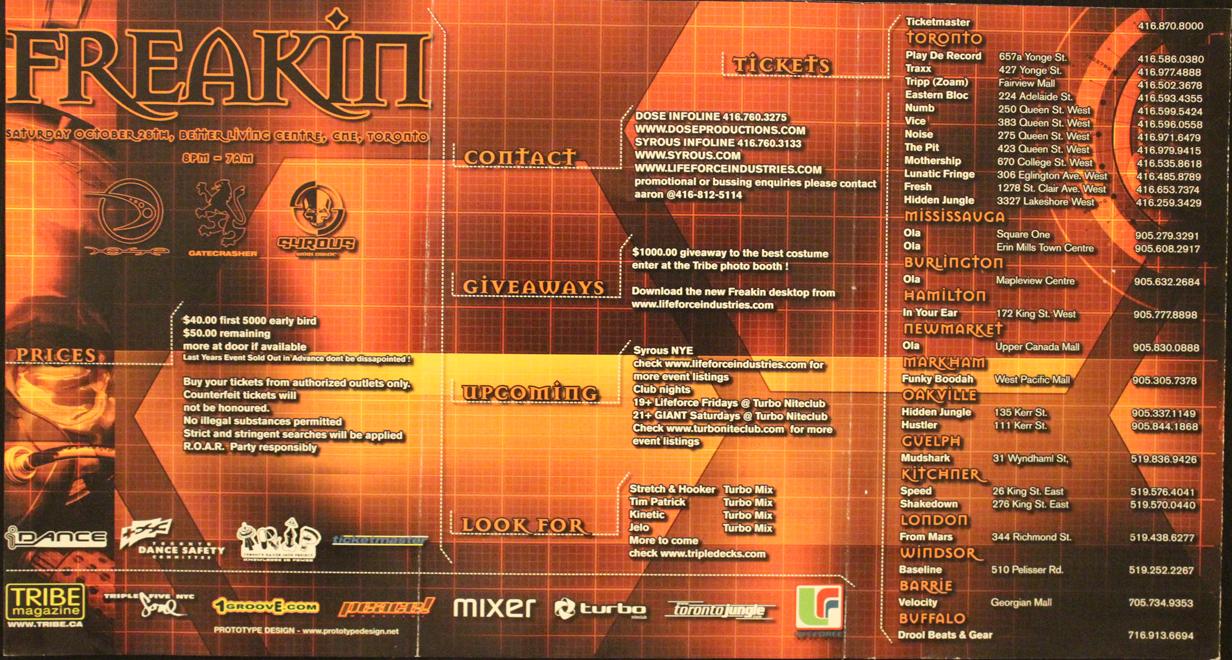 DJ Spinz and Capital J - XXX
