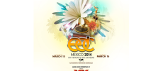 Insomniac Announces the Debut of EDC Mexico, March 15-16, 2014