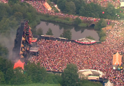 Mysteryland 2014 USA Tickets On Sale