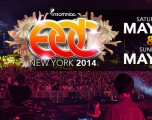 Lineup Announced for EDC New York 2014 During Memorial Day Weekend