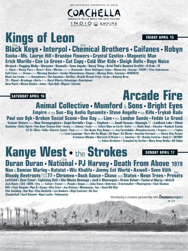 2011 Coachella