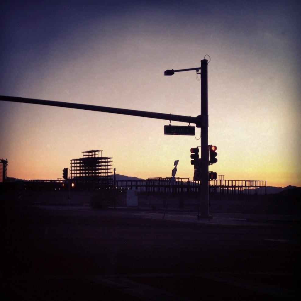 3Lau Picture of EDC Vegas 2011