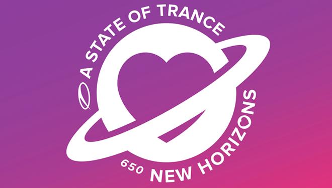 State of Trance 650: New Horizons - Armin van Buuren ...