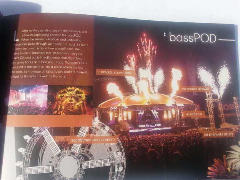 EDCLV 2014 Box Book Inside 8 Bass Pod