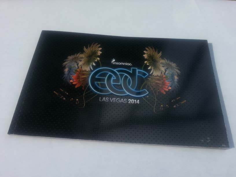 EDCLV 2014 Box Booklet