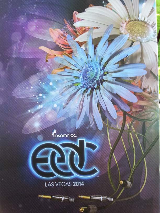 EDCLV 2014 Box Cover