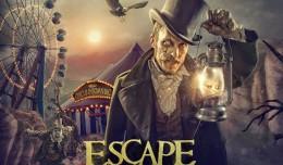 Escape From Wonderland 2014 Tickets - Lineup Fri. Oct. 31st & Sat. Nov. 1st 2014