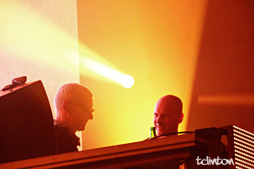 Above & Beyond  The Tabernacle - Atlanta