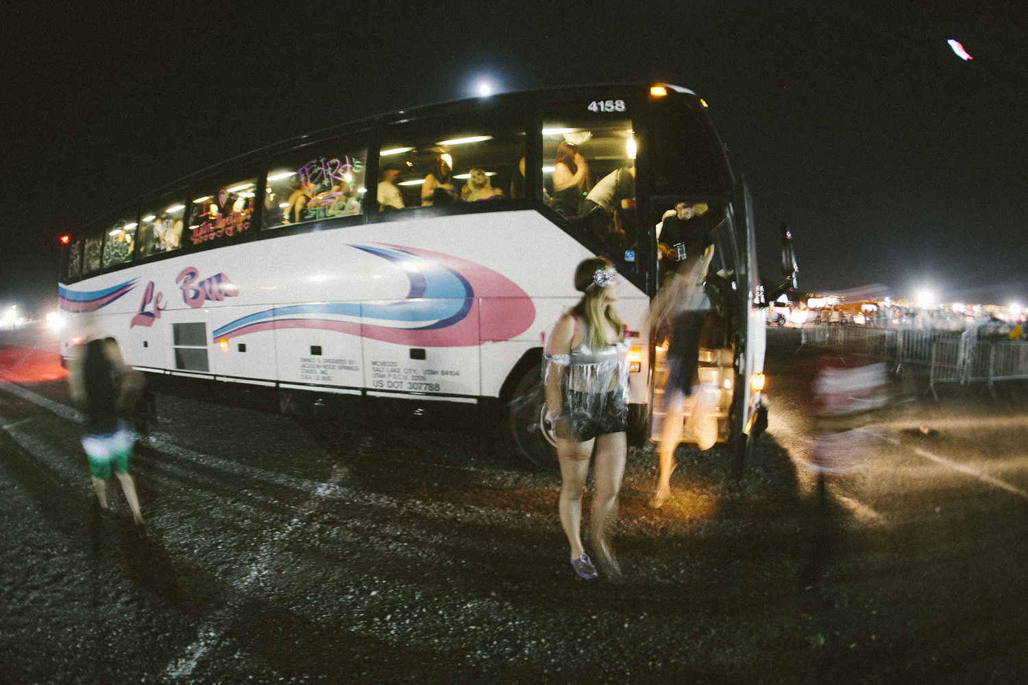 edc protip shuttles and others ways to get to the las