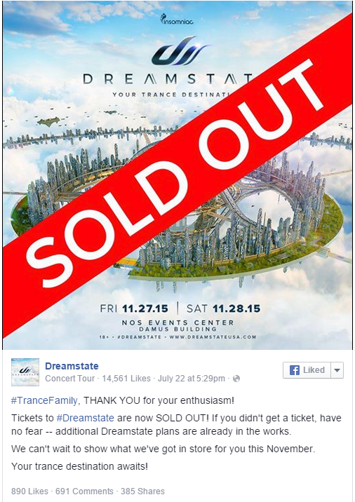 DreamStateFB