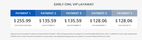 LayawayVIP