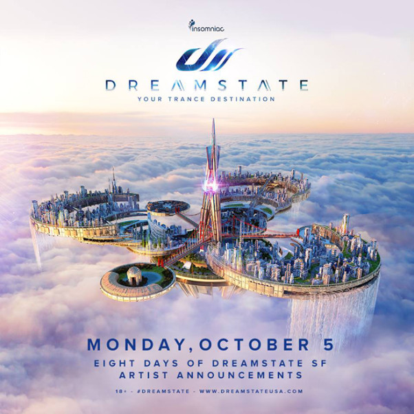 Dreamstate San Francisco