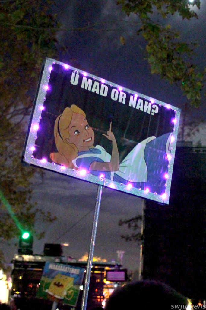 U Mad or Nah?