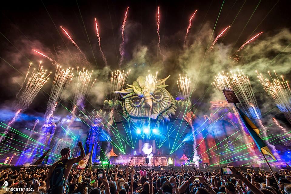 EDC Orlando 2015: Day 2 Recap | The Scene is Dead