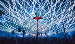 Dreamstate Lasers